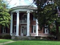 Holly Grove Mansion