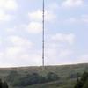 Holme Moss Transmission Tower