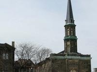 Santíssima Trindade Igreja Católica Romana