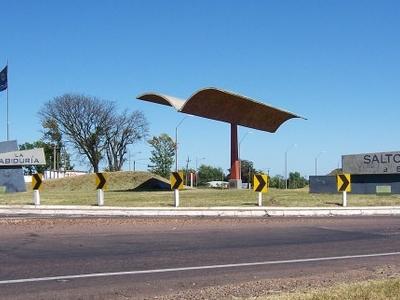 Eladio Dieste Monument