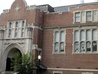 Homewood filial da Biblioteca Carnegie
