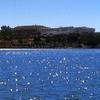 Esteves Island Lake Titicaca Peru