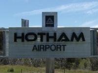 Mount Hotham Aeropuerto