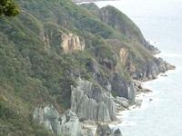 Shimokita Hanto cuasi-Parque Nacional