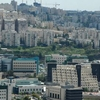Har Hotzvim View From Ramat Shlomo