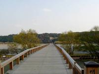 Hōrai Bridge