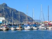 Wharf marinheiro