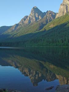 Hozomeen Lake