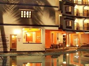 Maizons Lake View Resort