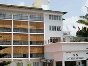 Hotel SN International