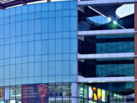 Galaxy Hotel en Gurgaon