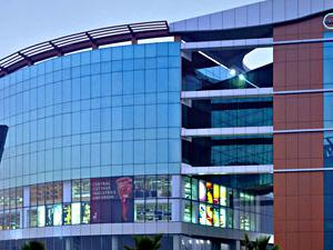 Galaxy Hotel in Gurgaon