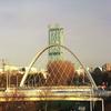 Hulme puente del arco