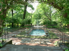 Hungarian Cultural Garden