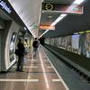 Dali Palyaudvar Metro Station