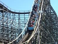 Hurler Roller Coaster