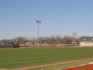 Huracán Estadio Soccer & Track