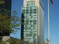 Hydro-Québec Building