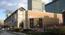 Hynes Convention Center Boston