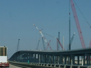 I-10 Bridge Span Doble