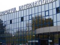 Iaşi Aeropuerto Internacional