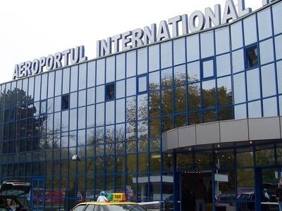 Iasi Airport