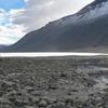 Ice-Covered Lake Vanda