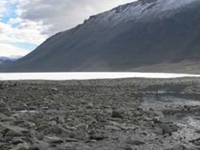 Lake Vanda