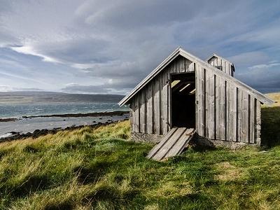 Iceland - West Fjords