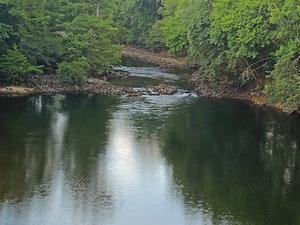 Ichawaynochaway Creek