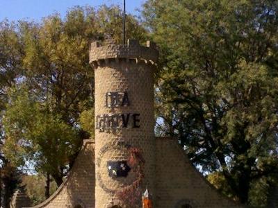 Ida Grove I A