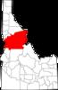 Condado de Idaho