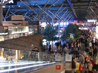 Ideapark Mall