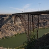 ID Snake River Canyon & Perrine Bridge