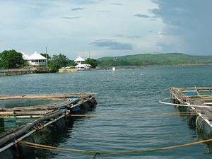 Igang Subestação Marinha