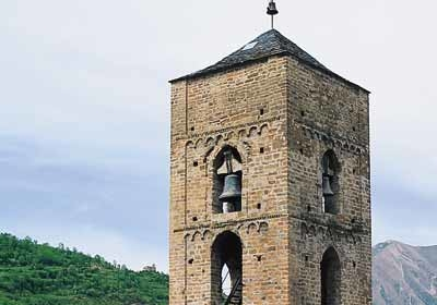 Iglesia De La Nativitat De La Mare De Déu