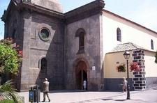 Iglesia De La Peña De Francia - Puerto De La Cruz - Canarias Tenerife