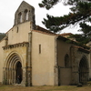 Iglesia De San Antolin De Bedon