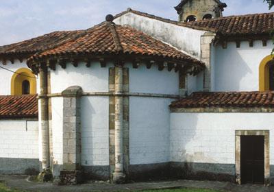 Iglesia De San Juan De Priorio
