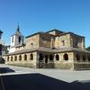 Iglesia De San Salvador De Grandas De Salime
