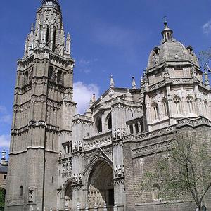 Iglesia De Santa María De Soto De Luiña