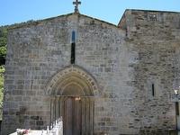 Iglesia de Santo Estevo de Atan