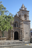 Iglesia San Juan Batista De Yanahuara