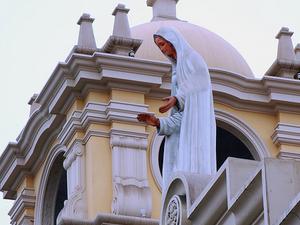 Iglesia Virgen de Fatima