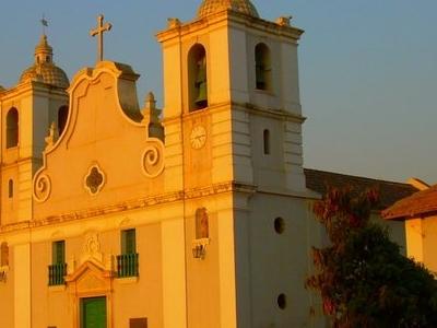 Igreja Benguela