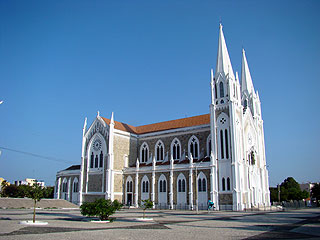 Igreja  Catedral De  Petrolina