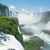 Iguazu Falls - Brazil-Argentina Border