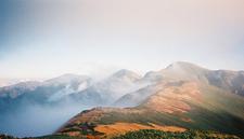 Iide Mountains