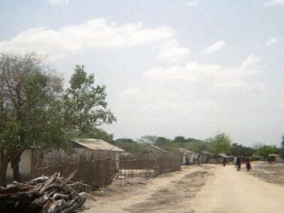 Ijara Town