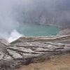 Cráter Ijen